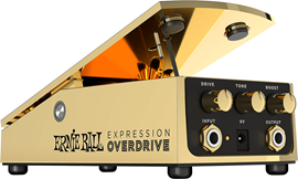 Ernie Ball 6183 Expression Overdrive pe...