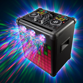 Numark Party Mix Pro DJ kontroler s rasvjetom