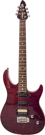 Peavey Limited ST Quilt Top Purple