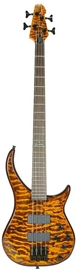 Peavey Cirrus 4 USA Quilt Top Tiger Eye...