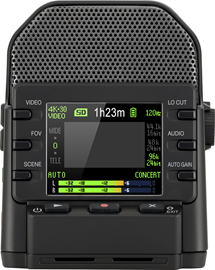 Zoom Q2n-4K audio/video snimač