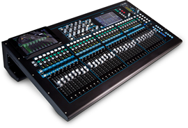 Allen&Heath Qu-32 Chrome digitalni mikser