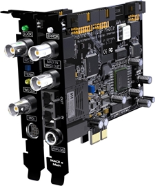 RME HDSPe MADI audio interfejs