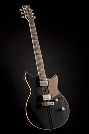 Yamaha RS20 Brushed Black električna gitara