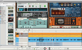 Reason Studios Reason 11 DAW softver (Download)