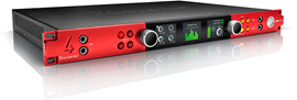 Focusrite Red 4Pre audio interfejs