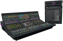 AVID VENUE S6L 24D 24 Fader - 192 Engine