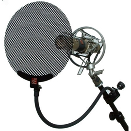 sE Electronics sE Metal Pop Shield filter