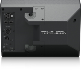 TC-Helicon SingThing aktivni monitorski...