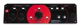 SM Pro Audio M-Patch 2.1 monitoring kontroler