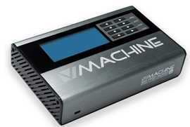 SM Pro Audio V-Machine playback modul