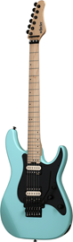 Schecter Sun Valley Super Shredder FR Sea Foam G...