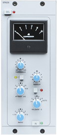 Solid State Logic X-Rack Stereo Bus Compressor m...