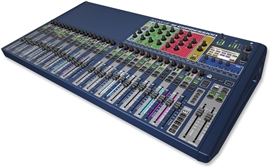 Soundcraft Si Expression 3 digitalni mikser (B-s...