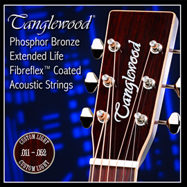 Tanglewood TWGS 11 Custom Light .11 – ....