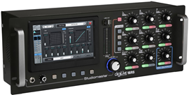 Studiomaster DIGILIVE 16RS rack digitalna mikser...
