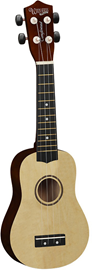 Tanglewood Union TU 6 Natural Ukulele