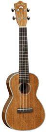 Tanglewood Cove Creek TU 9 Natural Gloss Ukulele