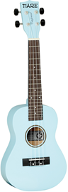 Tanglewood Tiare TWT CP Pack Surf Blue Ukulele
