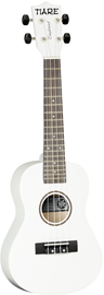 Tanglewood Tiare TWT CP Pack White Ukulele