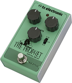 tc electronic The Prophet Digital Delay pedala