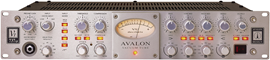Avalon Design VT-737SP channel strip uređaj