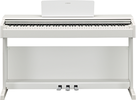 Yamaha YDP-144 White digitalni klavir