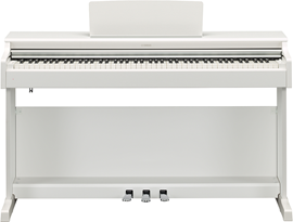 Yamaha YDP-164 White digitalni klavir