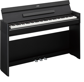 Yamaha YDP-S54 Black digitalni klavir