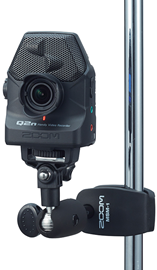 Zoom Q2n audio/video snimač