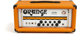 Orange AD30HTC gitarska glava