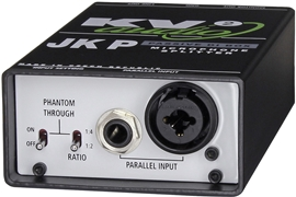 KV2 Audio JKP pasivni direct box
