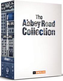 Waves Abbey Road Collection Bundle softver