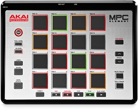 Akai MPC Element DAW kontroler