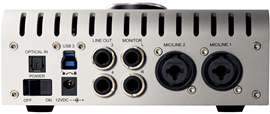 Universal Audio Apollo Twin USB audio interfejs
