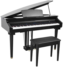 Artesia AG30 Black digitalni grand piano