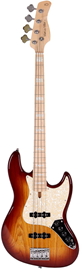 Sire Marcus Miller V7 Bass Guitar 4st (Ash) Toba...