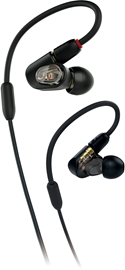 Audio-Technica ATH-E50 in-ear slušalice