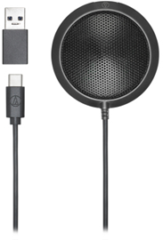 Audio-Technica ATR4697-USB kondenzatorski bounda...