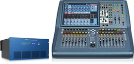 Midas PRO1-IP + DL231 modul/stagebox BUNDLE