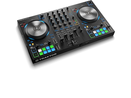 Native Instruments Traktor Kontrol S3 DJ kontroler