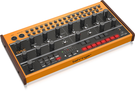 Behringer Crave analogni synthesizer