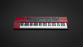 Nord Wave 2 syntheizer