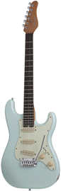 Schecter Nick Johnston Traditional Atomic Frost ...