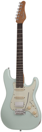 Schecter Nick Johnston Traditional H/S/S Atomic ...