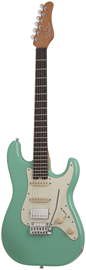 Schecter Nick Johnston Traditional H/S/...