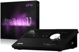 AVID Pro Tools Quartet audio interfejs