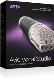 M-Audio Vocal Studio komplet