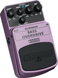Behringer BOD100 Bass Overdrive