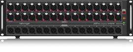 Behringer S32 stage box